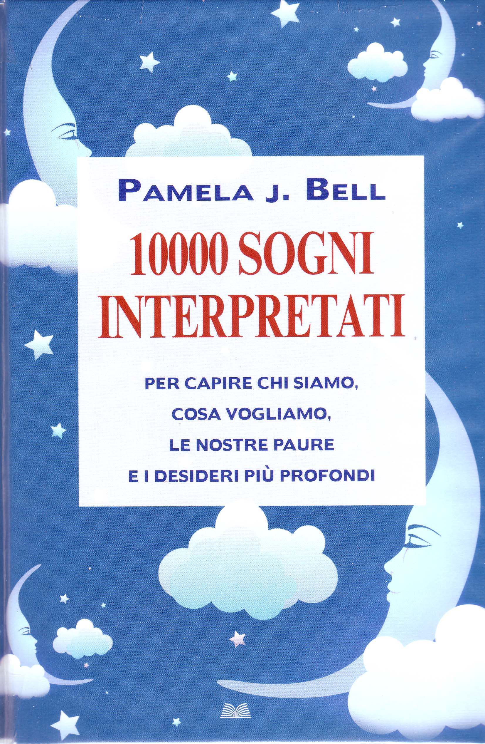 10000 sogni interpretati