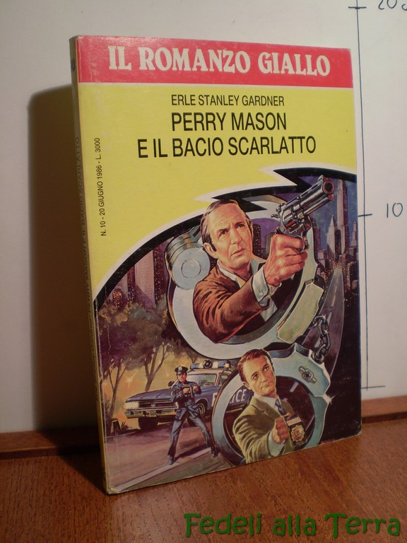 Perry Mason e il bacio scarlatto