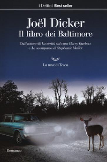 Il libro dei Baltimo...
