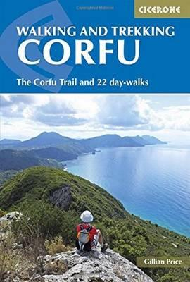 Cicerone Walking and Trekking on Corfu