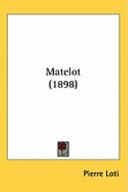 Matelot (1898)
