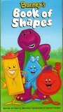 Barney's Book Of Shapes