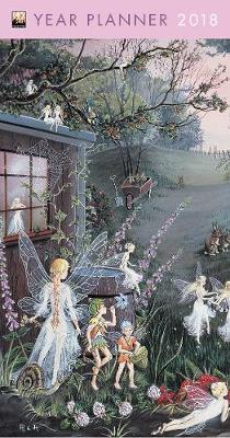 Fairyland 2018 Planner