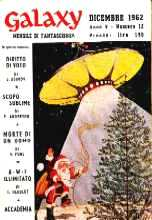 Galaxy 55 - Dicembre 1962