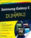 Samsung Galaxy S For Dummies
