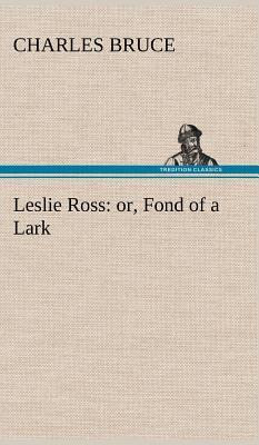 Leslie Ross