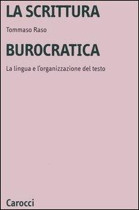 La scrittura burocratica
