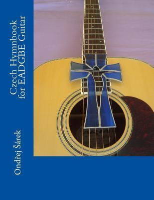 Czech Hymnbook for Eadgbe Guitar