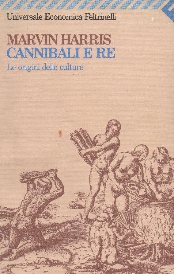 Cannibali e Re