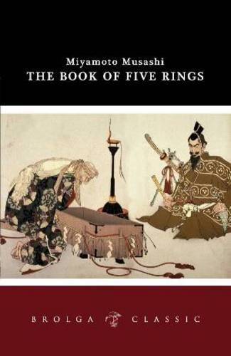 The Book of Five Rin...