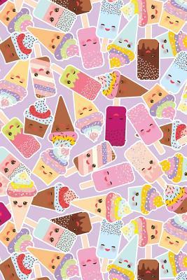 Colorful Desserts Ka...