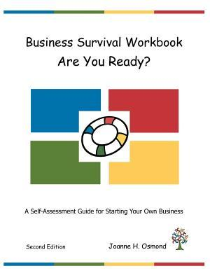 Business Survival Workbook - Are You Ready? V 2