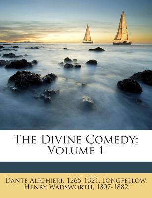 The Divine Comedy; Volume 1