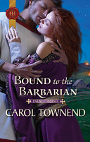 Bound To The Barbarian