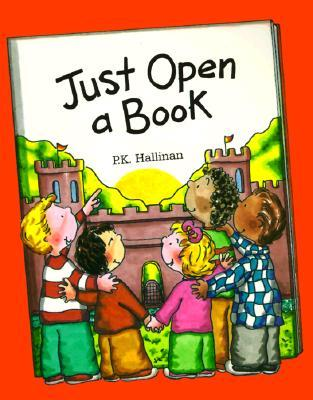 Just Open a Book