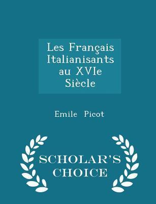 Les Francais Italian...