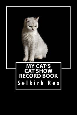 My Cat's Cat Show Re...