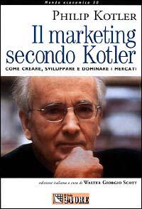 Il marketing secondo...