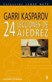 24 lecciones de ajed...