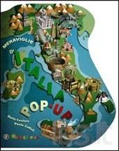 Meraviglie d'Italia pop up
