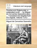 Persiles and Sigismund