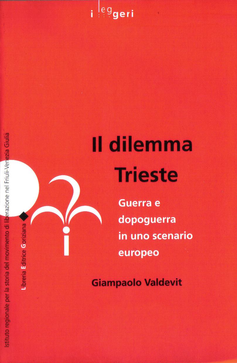 Il dilemma Trieste