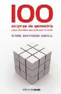 100 ENIGMAS DE GEOMETRIA