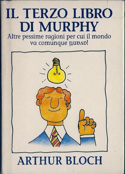 Il terzo libro di Mu...