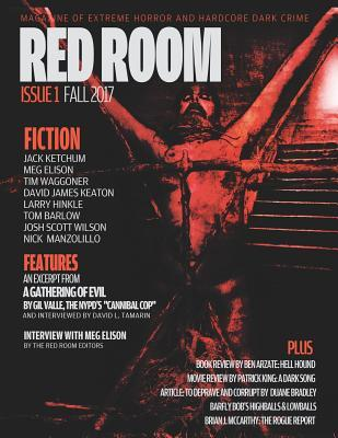 Red Room Issue 1