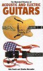 The Illustrated Directory of Acoustic and Electric Guitars