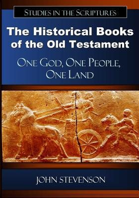 The Historical Books of the Old Testament