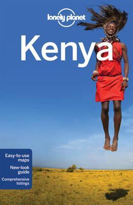 Kenya. Volume 9