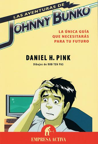Aventuras de Johnny Bunko/ Adventures of Johnny Bunko