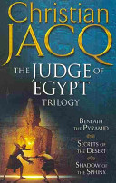 The Judge of Egypt T...