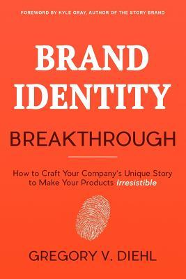 Brand Identity Breakthrough