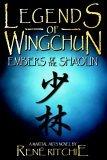 Legends of Wingchun