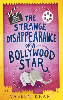 The Strange Disappearance of a Bollywood Star
