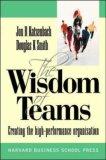 Wisdom of Teams: European Version