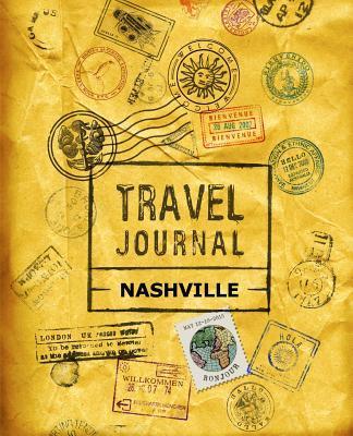 Travel Journal Nashv...
