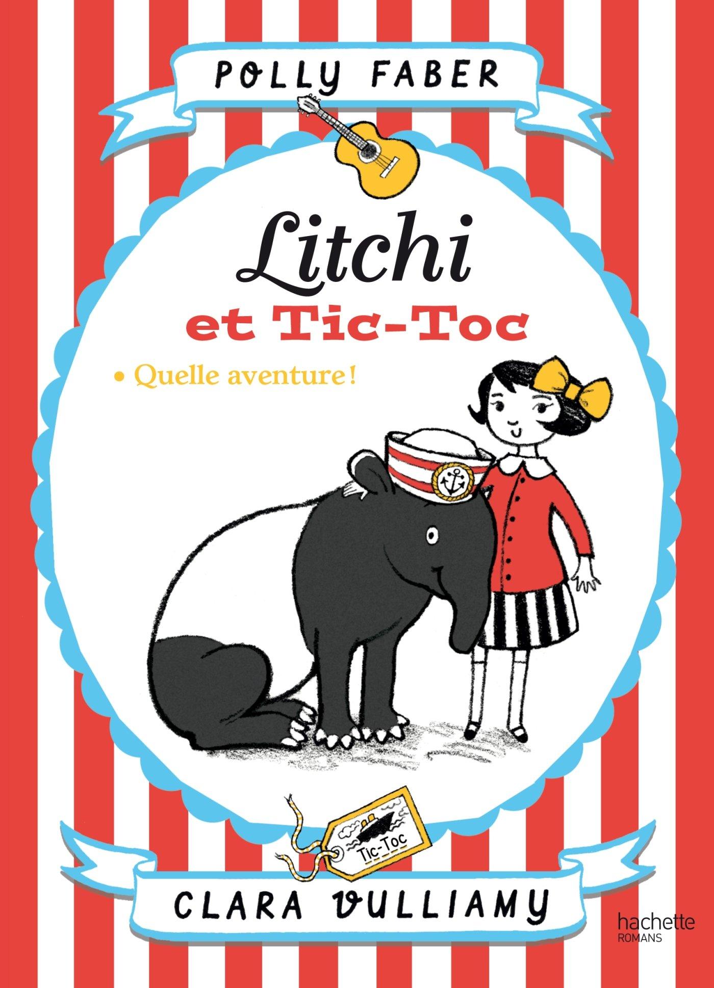 Litchi et Tic-Toc