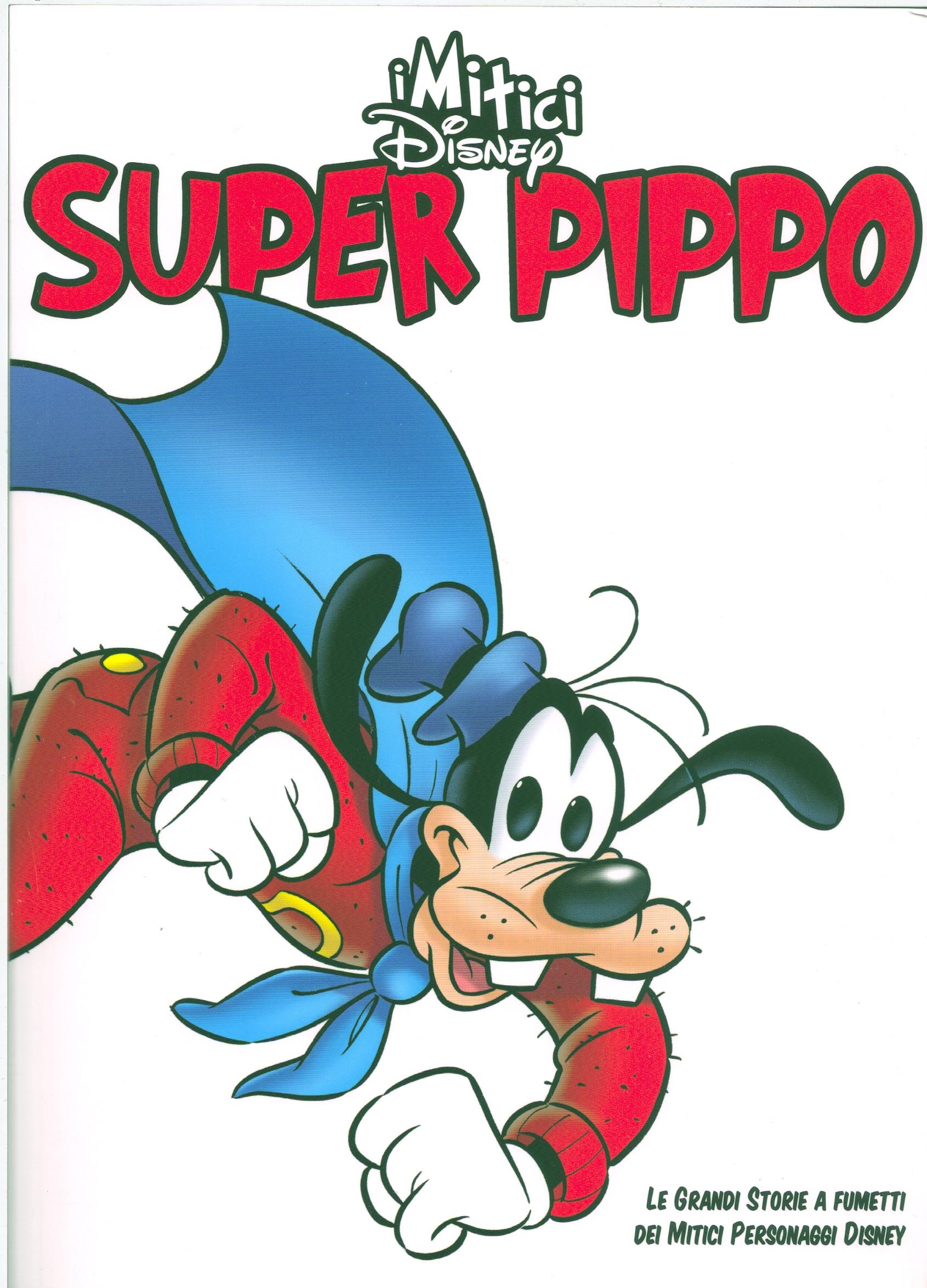 Super Pippo