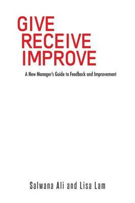 Give Receive Improve