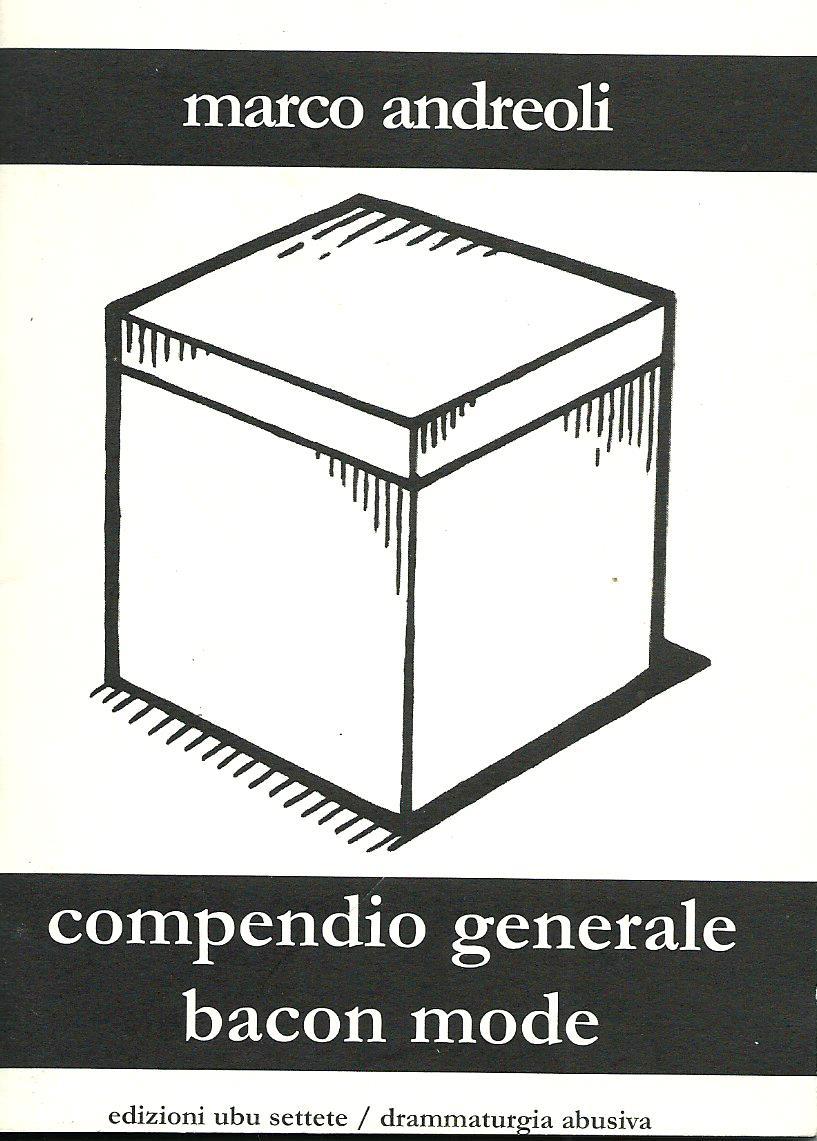 Compendio Generale
