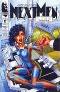 John Byrne's Next Men Vol.1 #28