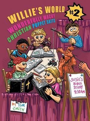 Willie's World 2