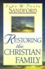 Restoring the Christ...