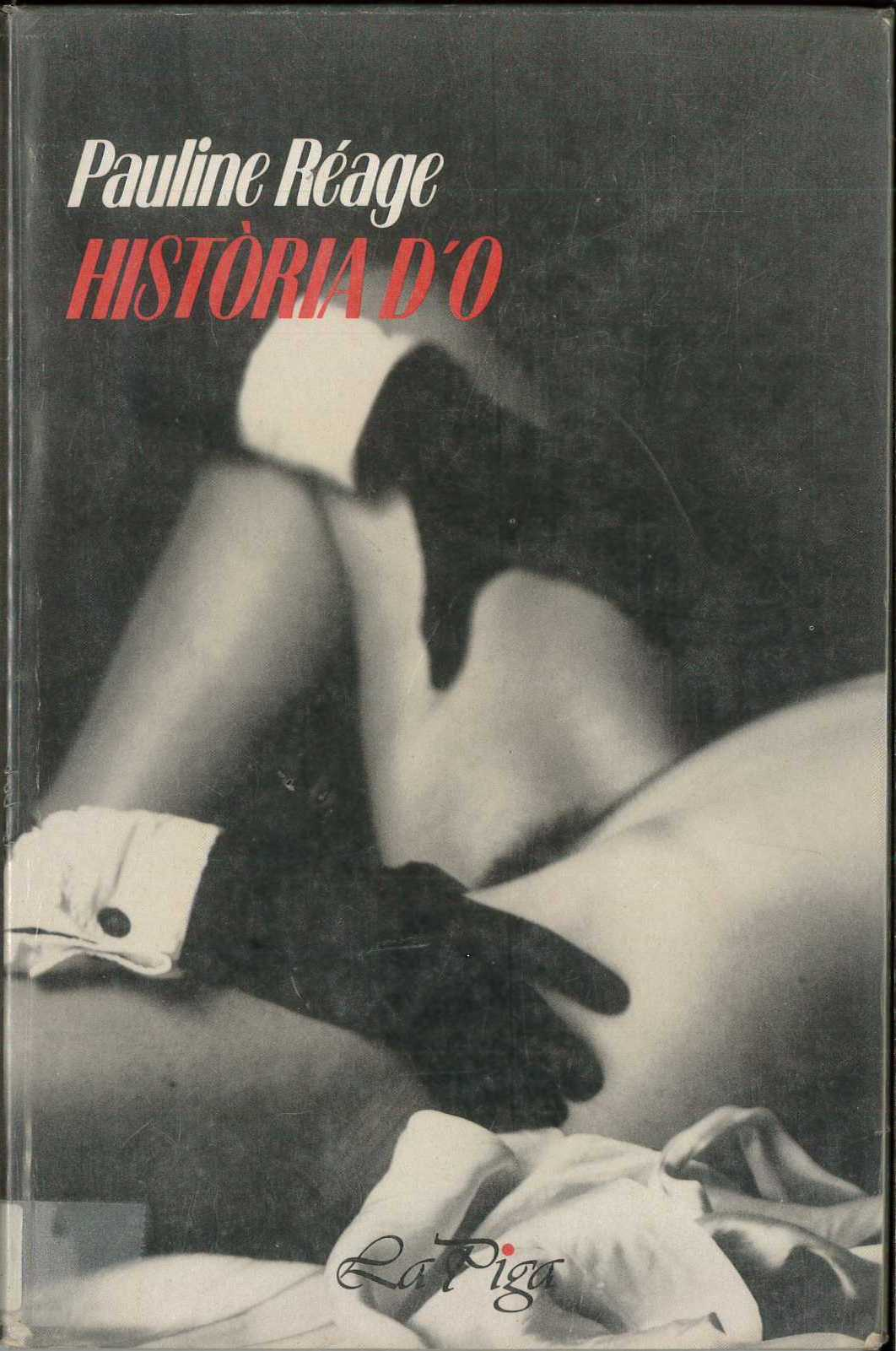Història d'O