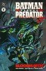 Batman vs Predator I...