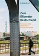 Zwei Kilometer Deutschland
