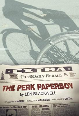 The Perk Paperboy